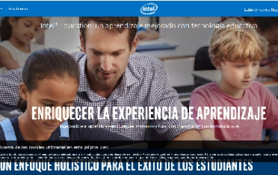 INTEL EDUCATION